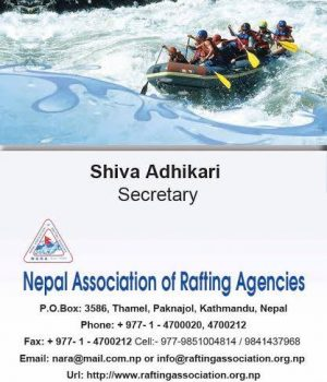 nepal mountain travel